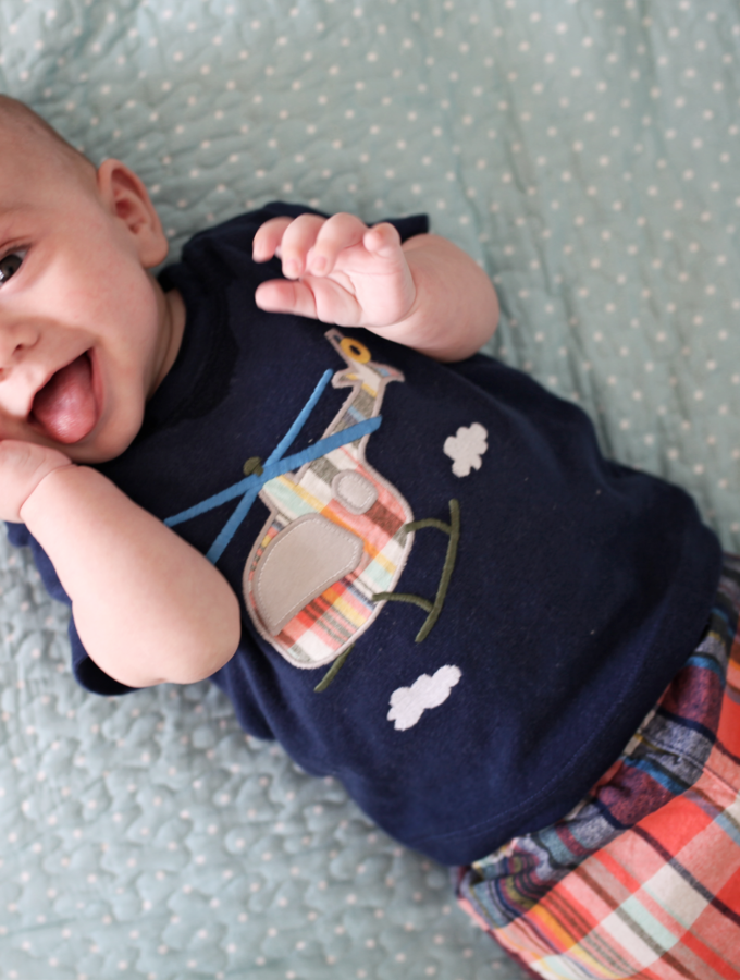 Daddy & Me — Convenient Guide To Summer Style