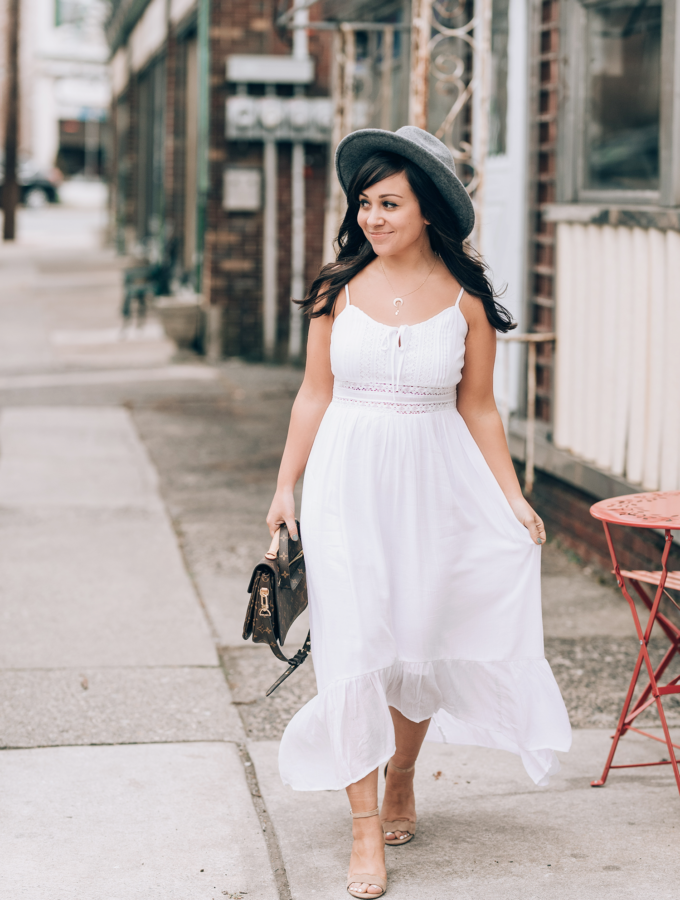 4 Perfect Easter Dress Options